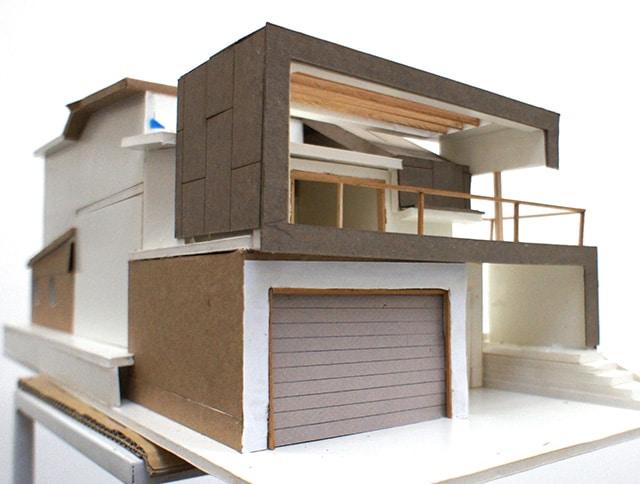 Currenti Patio Addition Model
