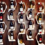 Latest Wine Rack - Ultra-Unit Architectural Studio